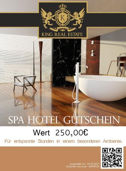 Hotel Gutschein