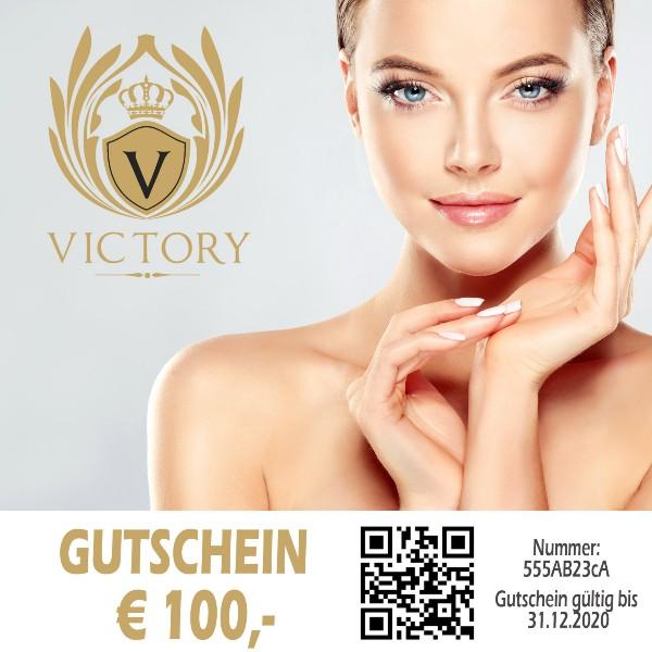 Kosmetik Gutschein
